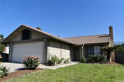 12518 Lantana Drive, Rancho Cucamonga, CA 91739 - #: DW19192710