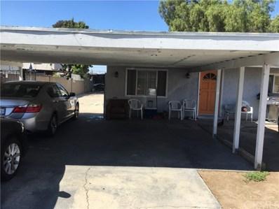 1663 E 115th Street, Los Angeles, CA 90059 - MLS#: DW19194146