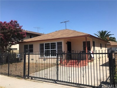 856 S Greenwood Avenue, Montebello, CA 90640 - MLS#: DW19195537