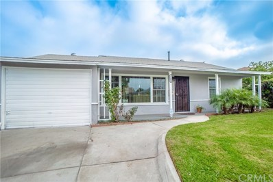 11909 Cresson Street, Norwalk, CA 90650 - MLS#: DW19195684