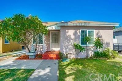 5865 Walnut Avenue, Long Beach, CA 90805 - MLS#: DW19196461