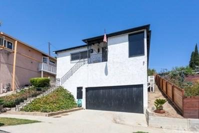 4739 Catalpa Street, Los Angeles, CA 90032 - MLS#: DW19198147