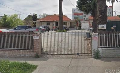 341 N Virgil Avenue, Los Angeles, CA 90004 - MLS#: DW19198506