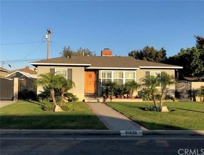 10438 Corley Drive, Whittier, CA 90604 - MLS#: DW19198960