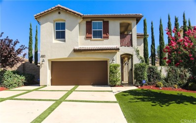 12916 Grape Harvest Drive, Rancho Cucamonga, CA 91739 - MLS#: DW19200337