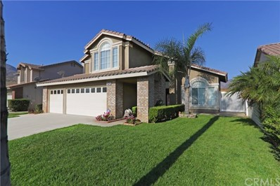 27157 Echo Canyon Court, Corona, CA 92883 - MLS#: DW19200812