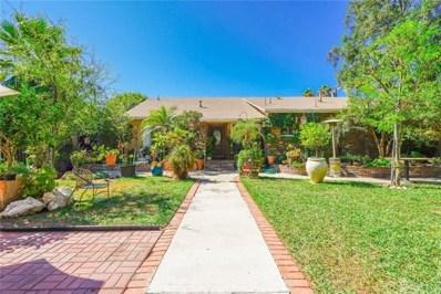 17550 Roscoe Boulevard, Northridge, CA 91325 - MLS#: DW19200936