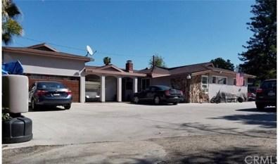 4408 N Lyman Avenue, Covina, CA 91724 - MLS#: DW19201431