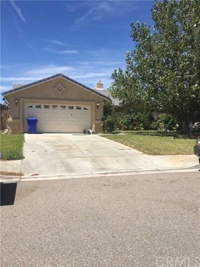 13292 Butte Avenue, Victorville, CA 92395 - MLS#: DW19201451