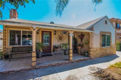3612 Strang Avenue, Rosemead, CA 91770 - MLS#: DW19201766