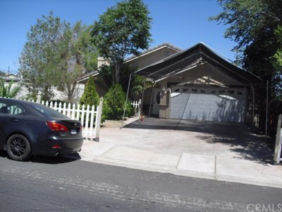 16726 Lacy Street, Victorville, CA 92395 - MLS#: DW19202087