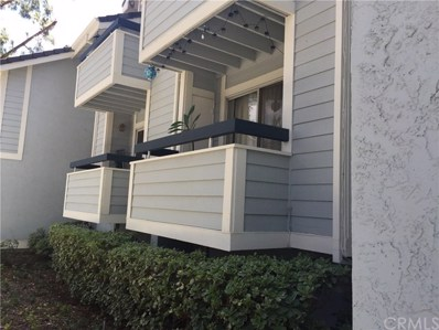 26770 Claudette Street UNIT 409, Canyon Country, CA 91351 - MLS#: DW19202496