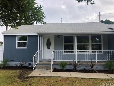 12603 Flomar Drive, Whittier, CA 90602 - MLS#: DW19202532