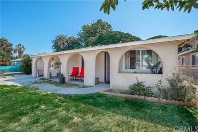 502 La Seda Road, La Puente, CA 91744 - MLS#: DW19203273