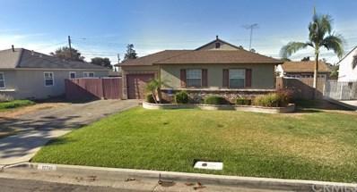 12740 Cullen Street, Whittier, CA 90602 - MLS#: DW19203455