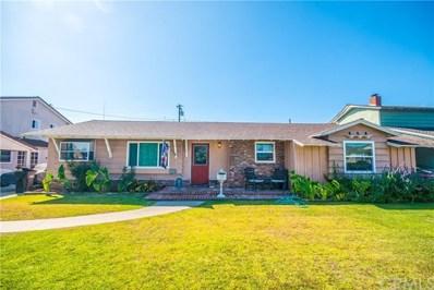 10717 Chaney Avenue, Downey, CA 90241 - MLS#: DW19204371