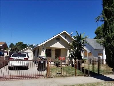 2064 Sepulveda Avenue, San Bernardino, CA 92404 - MLS#: DW19205530