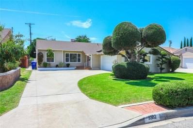 9382 Bigby Street, Downey, CA 90241 - MLS#: DW19205621