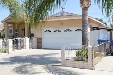 938 League Avenue, La Puente, CA 91744 - MLS#: DW19206362