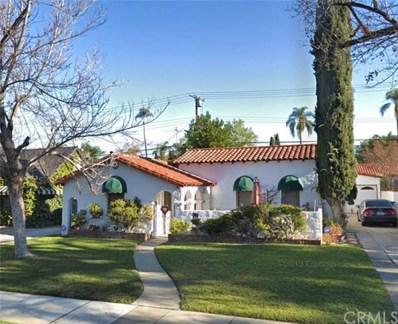3457 Elmwood Court, Riverside, CA 92506 - MLS#: DW19206476