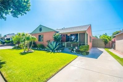 2514 Hardwick Street, Lakewood, CA 90712 - MLS#: DW19207086