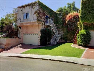 3207 Kenneth Drive, El Sereno, CA 90032 - MLS#: DW19207564