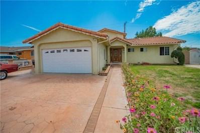 1224 E Romneya Drive, Anaheim, CA 92805 - MLS#: DW19210077