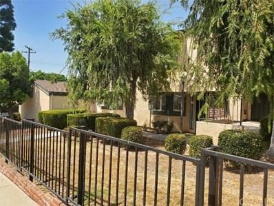 14905 Leffingwell Road UNIT 2, Whittier, CA 90604 - MLS#: DW19210116