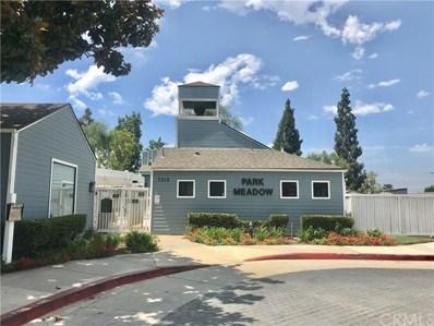 7304 Quill Drive UNIT 180, Downey, CA 90242 - MLS#: DW19210229