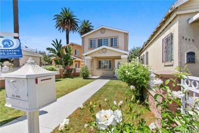 5445 Dairy Avenue, Long Beach, CA 90805 - MLS#: DW19211716