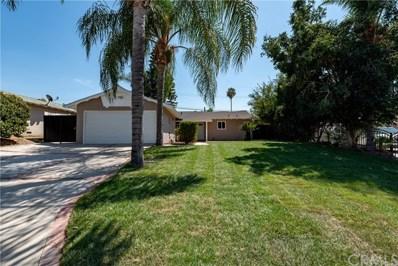 17102 Gumbiner Drive, La Puente, CA 91744 - MLS#: DW19212148