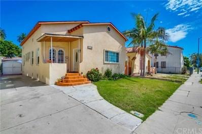 2750 S Redondo Boulevard, Los Angeles, CA 90016 - MLS#: DW19212317