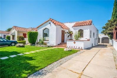 8927 S Hobart Boulevard, Los Angeles, CA 90047 - MLS#: DW19212957