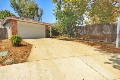 11001 Le Grand Lane, Moreno Valley, CA 92557 - MLS#: DW19214152