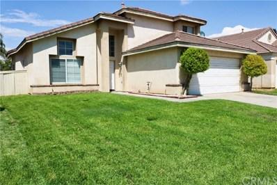 726 Manzanita Street, Rialto, CA 92316 - MLS#: DW19215006