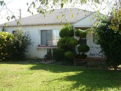3512 Potomac Avenue, Park Hills Heights, CA 90016 - MLS#: DW19215225