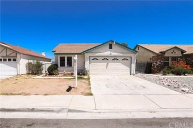 2815 Nandina Drive, Palmdale, CA 93550 - MLS#: DW19216128