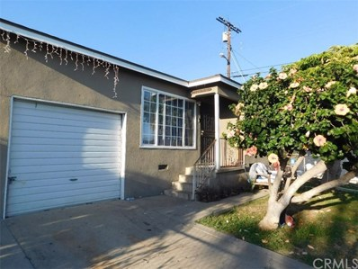 1215 W Young Street, Wilmington, CA 90744 - MLS#: DW19216425
