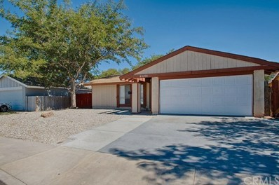 44202 4th Street E, Lancaster, CA 93535 - MLS#: DW19216618