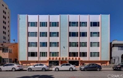 335 Cedar Avenue UNIT 207, Long Beach, CA 90802 - MLS#: DW19218389