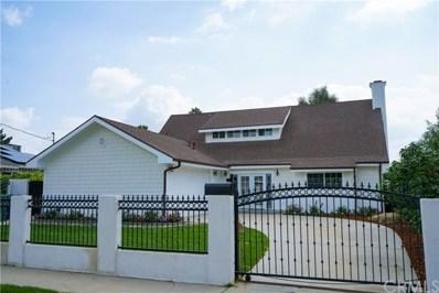 8944 Lemona Avenue, North Hills, CA 91343 - MLS#: DW19218449