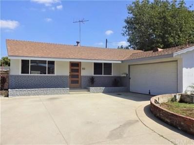 1512 Nearglen Avenue, Glendora, CA 91740 - MLS#: DW19218465
