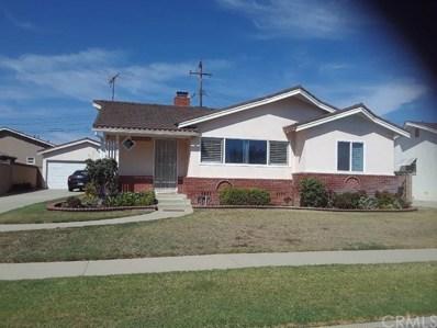 14609 Poulter Drive, Whittier, CA 90604 - MLS#: DW19218659