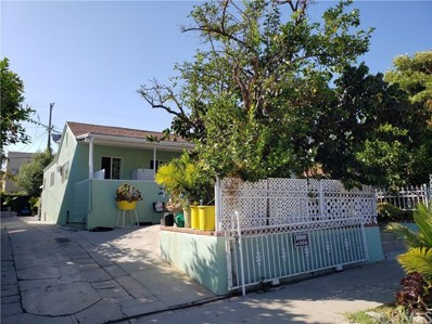 243 N Dillon Street, Los Angeles, CA 90026 - MLS#: DW19218954