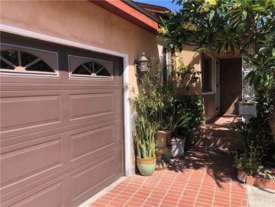 7841 Vista Del Rosa Street, Downey, CA 90240 - MLS#: DW19219640