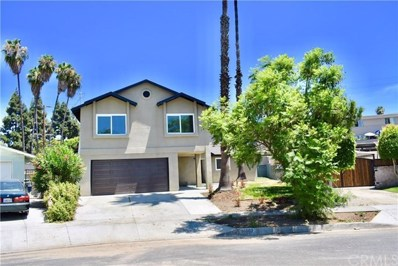 14802 Faceta Drive, La Mirada, CA 90638 - MLS#: DW19219983