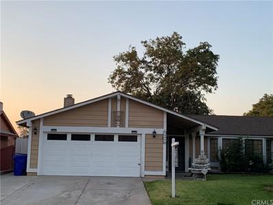 14448 Glenoak Place, Fontana, CA 92337 - MLS#: DW19220846