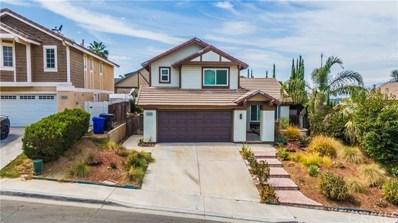 12026 Redwood Drive, Fontana, CA 92337 - MLS#: DW19221496