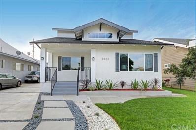 2822 Jeffries, Cypress Park, CA 90065 - MLS#: DW19221619