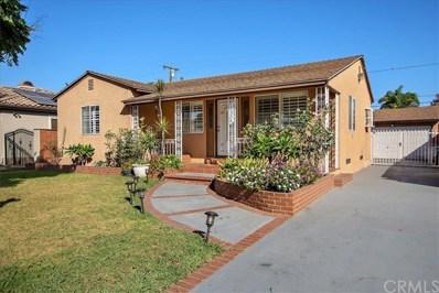 10534 Clancey Avenue, Downey, CA 90241 - MLS#: DW19221850